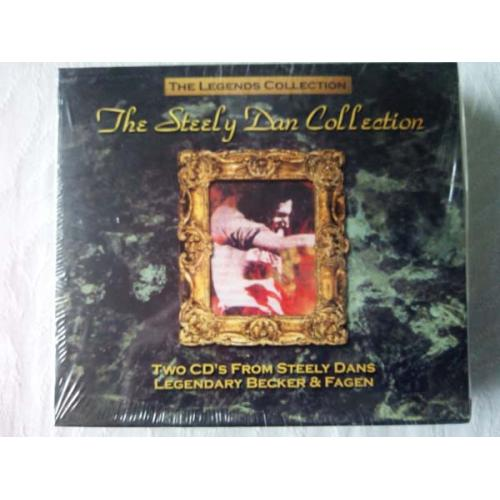 The Steely Dan Collection